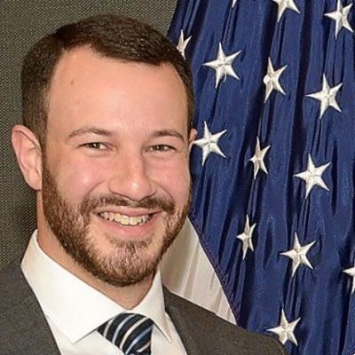 Ben Kochman